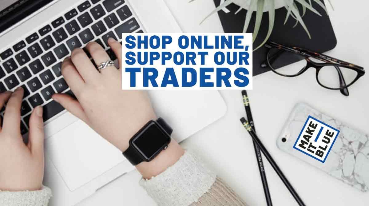make it blue shop online