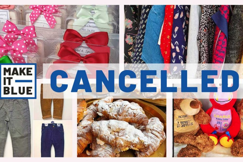 make it blue market cancelled