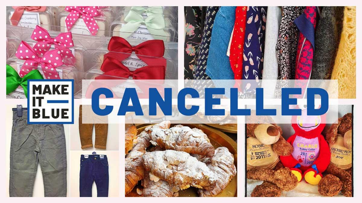 make it blue market cancelled